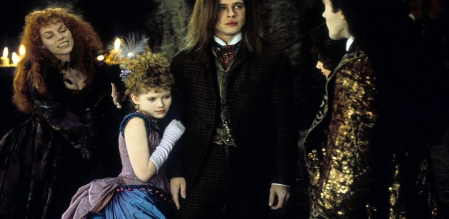Interview With The Vampire The Vampire Chronicles 1994 Full Movie Hd Peatix
