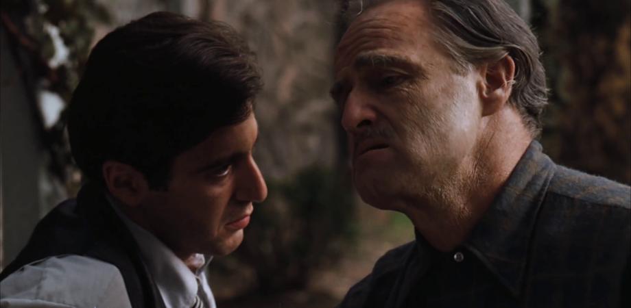 godfather 1 subtitles online