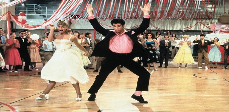 Grease 1978 Full Movie Hd Peatix