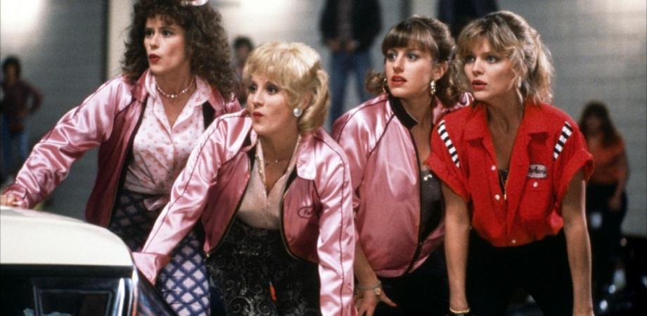 Grease 2 1982 Full Hd Movie Peatix