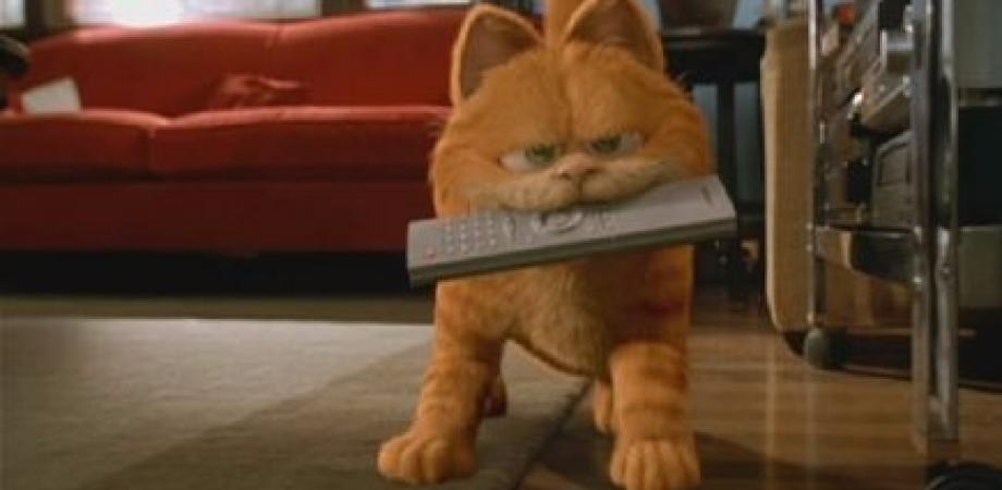 garfield the movie 2004 tamil dubbed