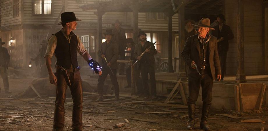 Cowboys & Aliens]] 2011 Full MOvie Online | Peatix
