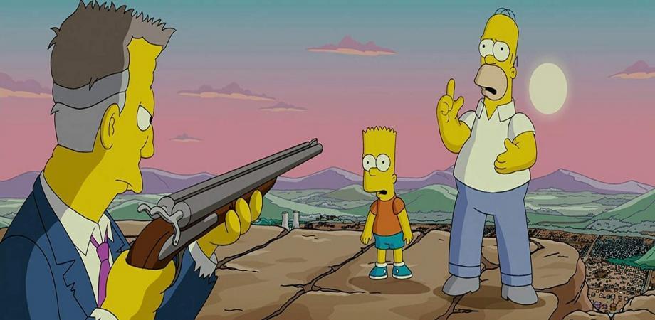 The Simpsons Movie 2007 Full Hd Movie Play Peatix