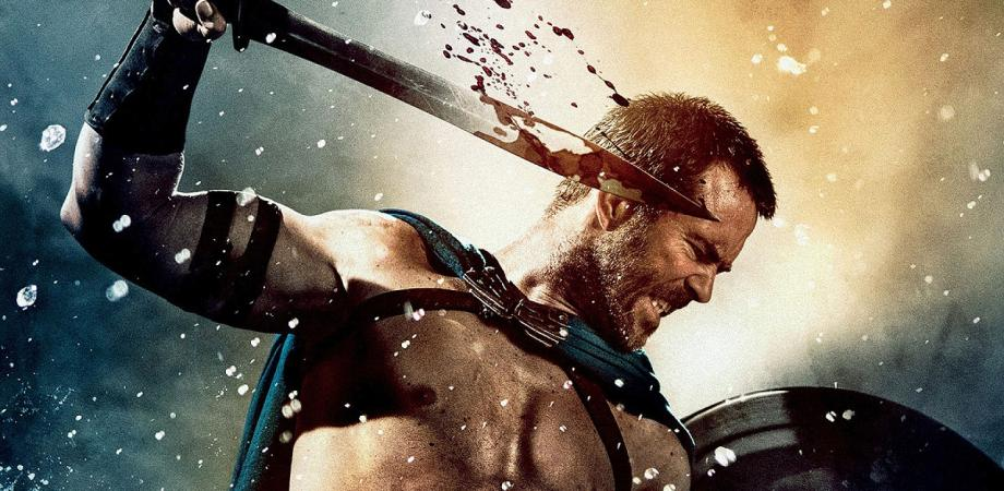 300 Full Movie >> 300 Rise Of An Empire 2014 F U L L M O V I E Peatix
