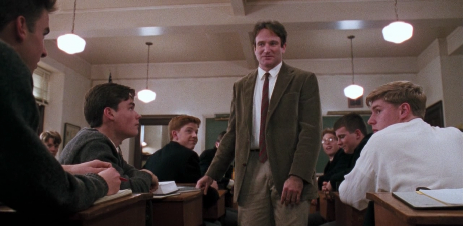 Dead Poets Society 1989 Full Movie Hd Peatix