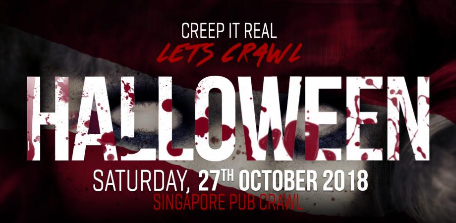 10 Scarily-Awesome Halloween Activities in Singapore: From