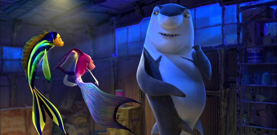 Shark Tale 2004 Full Movie Peatix