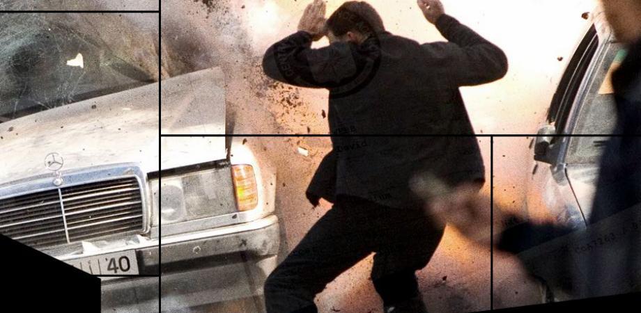 The Bourne Ultimatum 2007 Full Movie Peatix