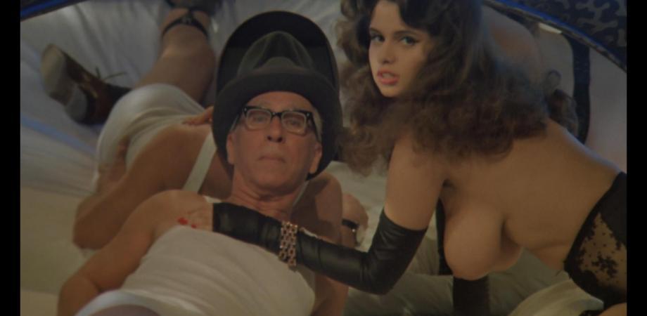 Ретро порно тито браско фильмы сицилии, красивое тело мужчин и женщин фото