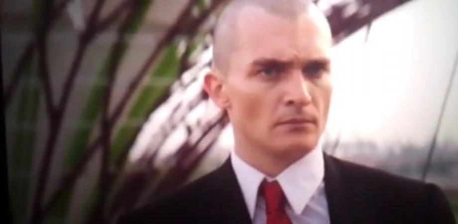 Watch Hitman Agent 47 2015 Full Hd Movie Peatix