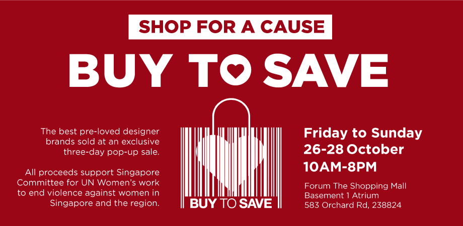 Shop For A Cause Buy To Save 2018
