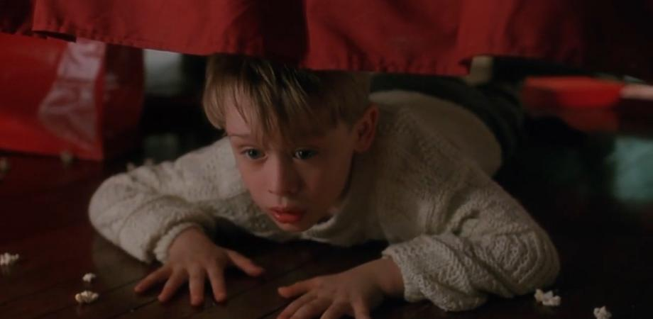 Image result for Home Alone (1990)