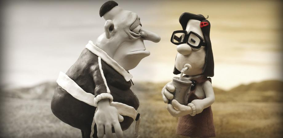 Watch Mary And Max 2009 Full Hd Movie Peatix