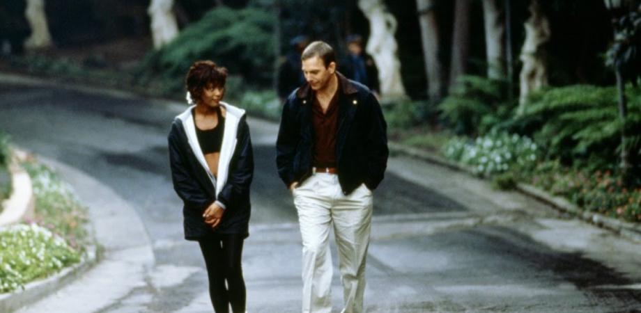 Watch The Bodyguard 1992 Full Hd Movie Peatix