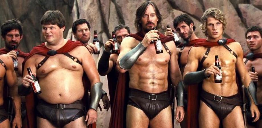 meet the spartans full movie