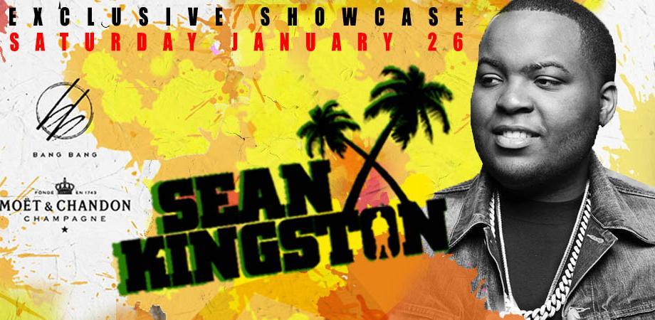 sean kingston now