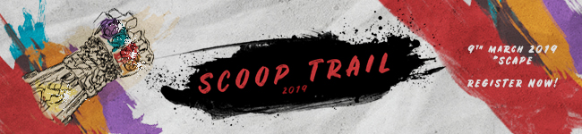 SCOOP Trail 2019 | Peatix
