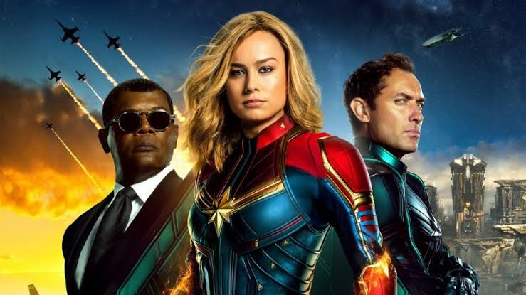 captain marvel full movie 123movies free
