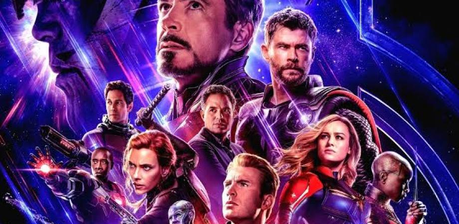 "À¸"" À¸«à¸™ À¸‡ Avenger Endgame 2019 À¸ À¸›à¸• À¸™à¸¡à¸²à¸£ À¹€à¸§à¸¥ Hd À¹€à¸• À¸¡à¹€à¸£ À¸à¸‡ Peatix"