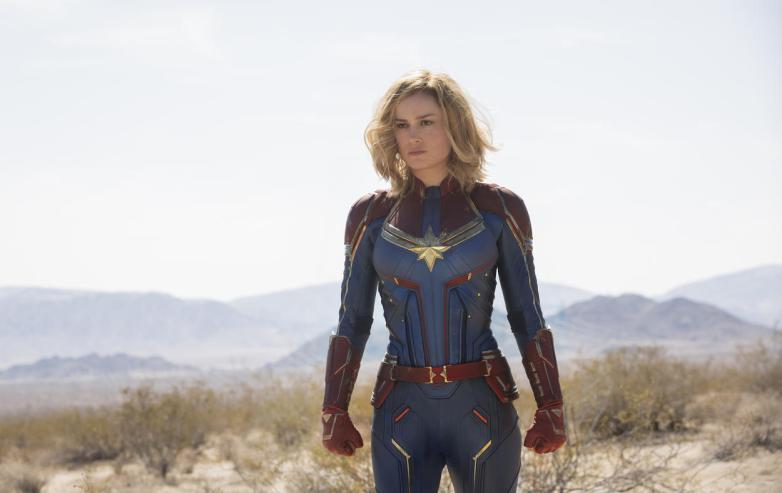 Ver Capitana Marvel 2019 Pelicula Completa Online En Español Latino Subtitulado Peatix