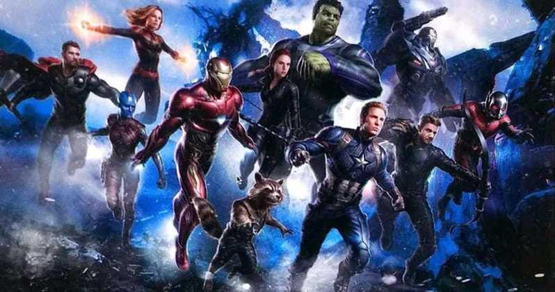 Vingadores Guerra Do Infinito Filme Completo Dublado Download Utorrent Peatix