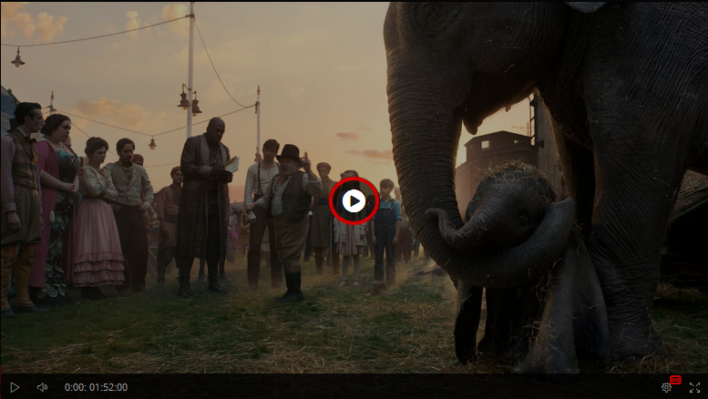 (Dumbo) Film'complet [French] Streaming VF April 14, 2019|Tim Burton  Productions