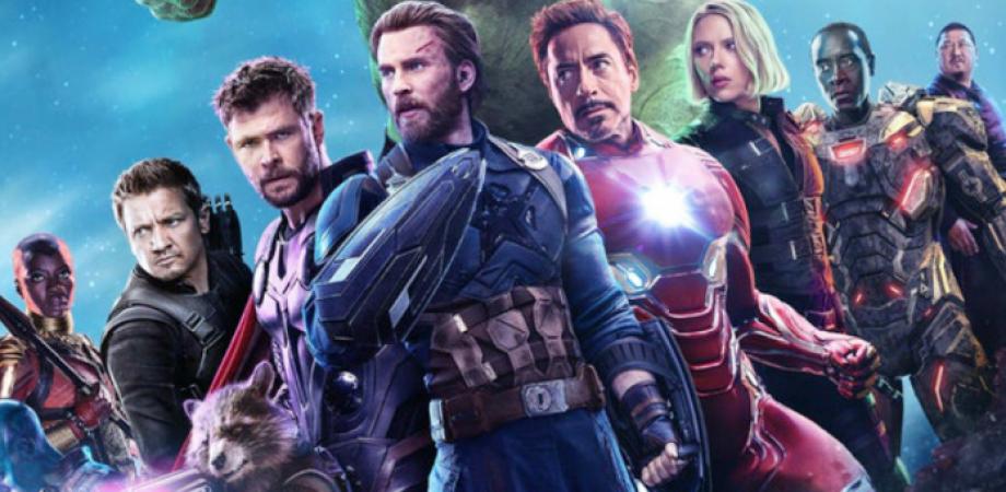 مشاهدة فيلم Avengers Endgame 2019 مترجم كامل Hd ايموشن فيديو