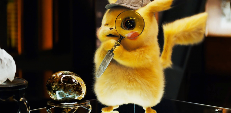 watch pokemon detective pikachu online free putlockers