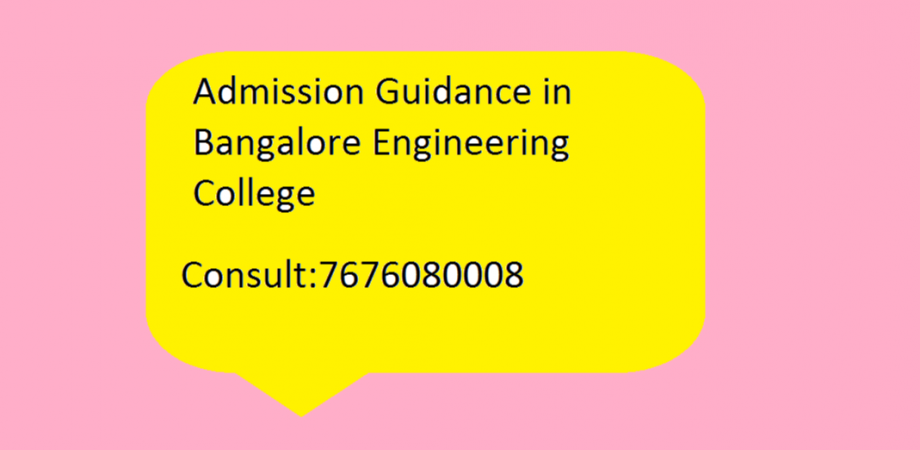 7676o8ooo8 Ms Ramaiah Institute Of Technology Bangalore Fee Structure For Biotech Peatix