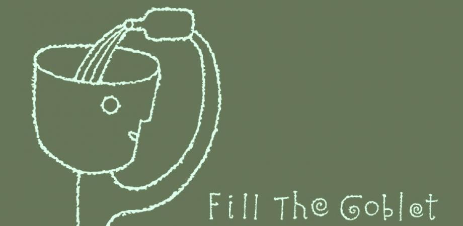 【イベント】Fill The Goblet vol.8 〜千葉編〜