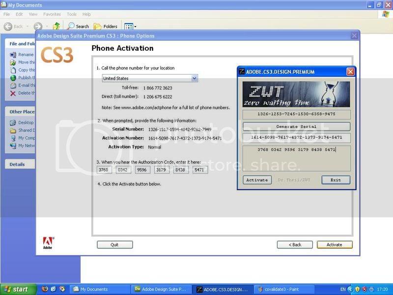 Adobe photoshop cs2 9 keygen