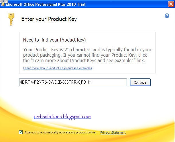 How To Find My Office 2010 Product Key Top Peatix