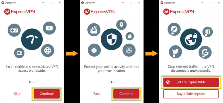 Express VPN 10.11.1 Crack + Activation Code Full Download 2022