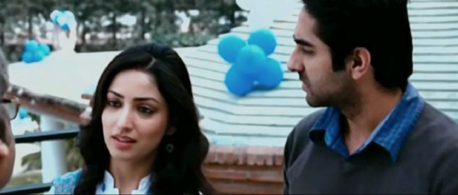 Donor torrent 720p vicky Vicky Donor