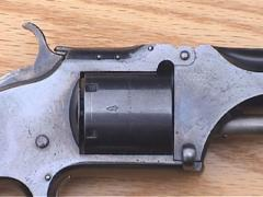 Wesson number lookup serial smith Smith And