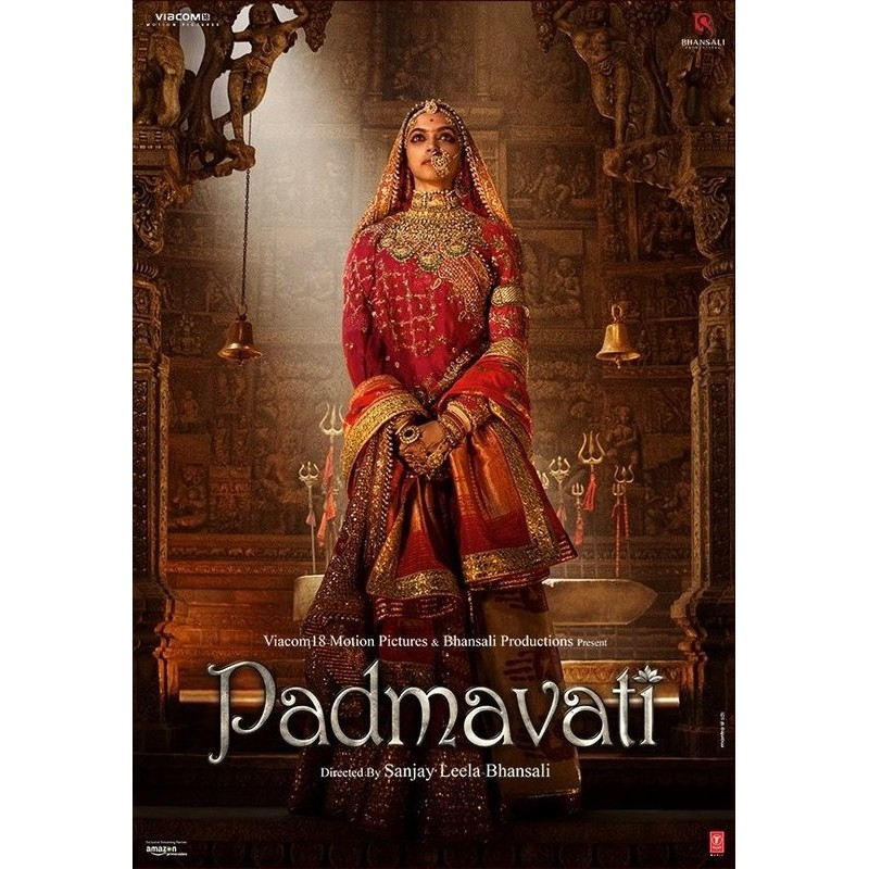 720p torrent padmavati Padmaavat Dual