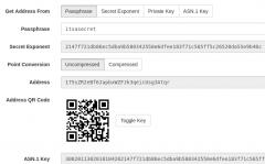 bitcoin private key cracker
