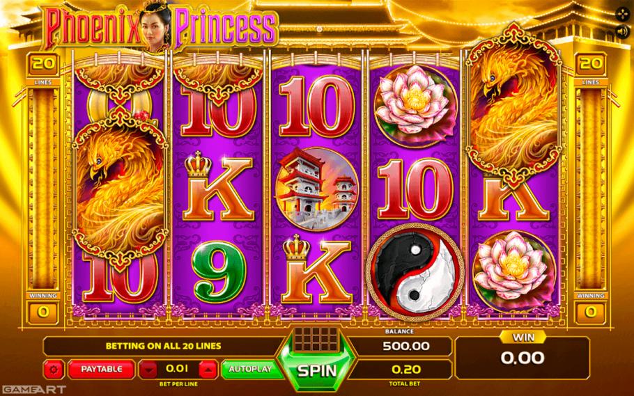 Hot Nude Women Slot Machines, Casino Grand - Route Raiders Online