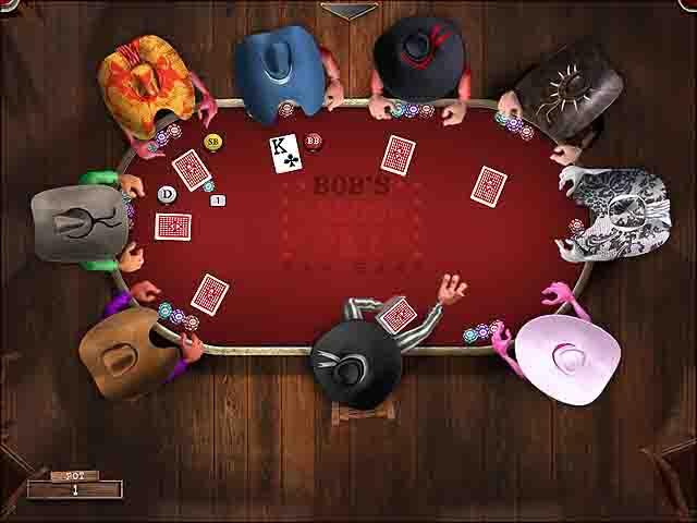 roulette in casino Slot