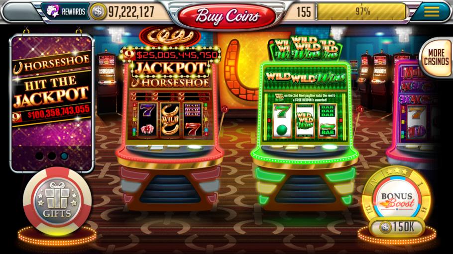 cashout roulette Slot Machine