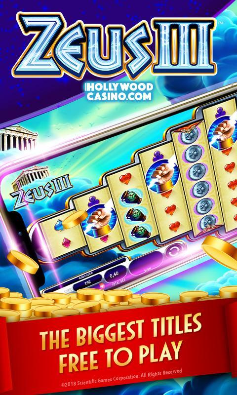 Capitol Casino - Medialinkx Photography Slot Machine