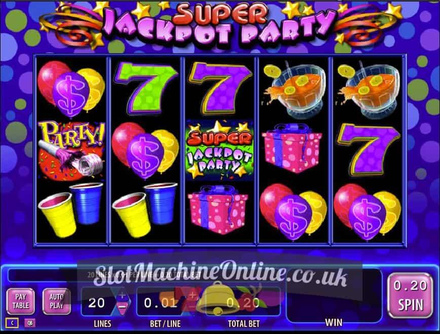 chris deburgh at casino rama Slot