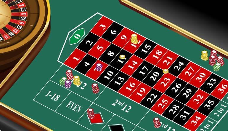 Strategy To Win Roulette In Casino | Peatix
