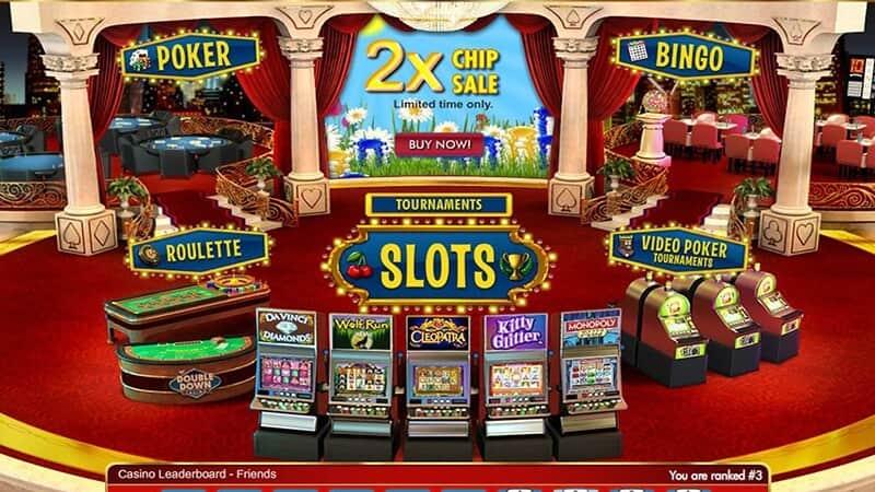 Tricks To Win In Slot Machine | The Land-based Casino Crisis Slot