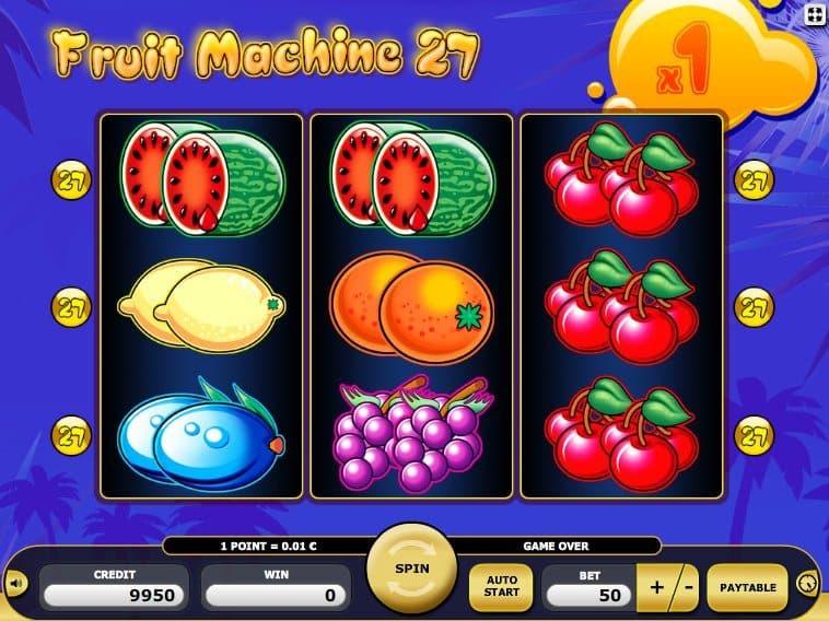 paradise city casino Slot