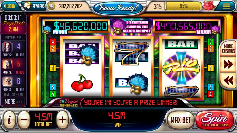 cuphead casino Slot Machine