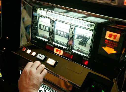 How To Cheat Slot Machines   Peatix