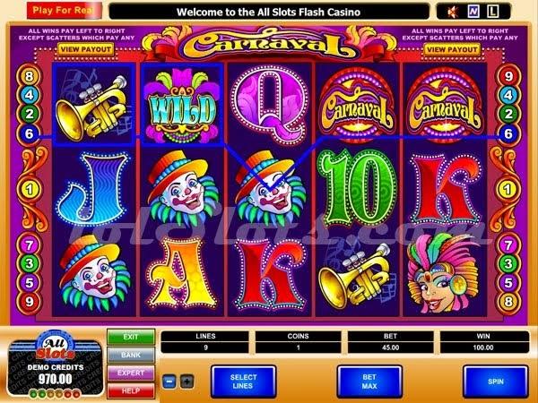 ponce hilton casino Slot