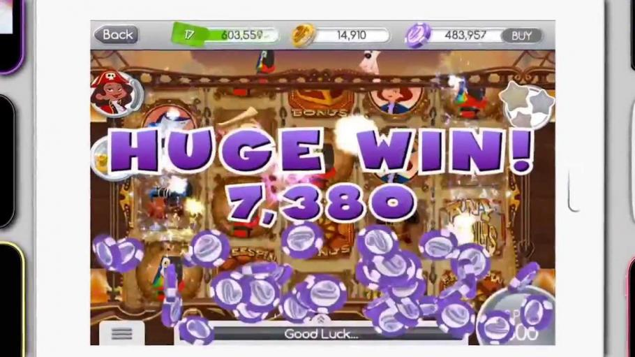 Sg Games Social Casino - The Hidden Cost Of Those 'free' Slot