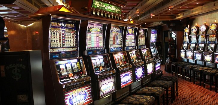 kourtney kane casino group sex Slot Machine